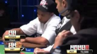 Phil Ivey Makes It Easy