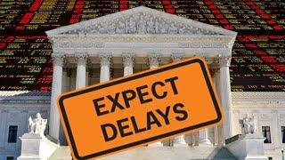 US Sports Betting Decision Delayed
