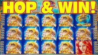 LAS VEGAS GAMBLING TIP   •   CASINO HOPPING & WINNING