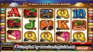 All Slots Casino Rivera Riches Video Slots