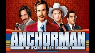 NEW Anchorman Online Slot from Scientific Games