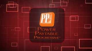 Power Paytable Progressive™ from Bally Technologies