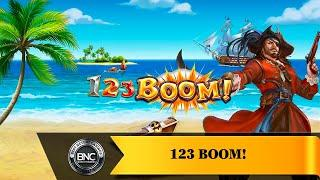 123 BOOM! slot by 4THEPLAYER