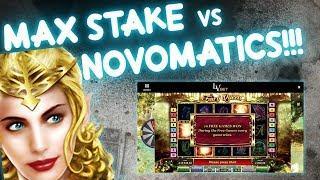 Fairy Queen MAX Stake Bonus!!!!
