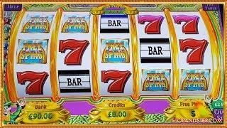Bingo Slots ** Wild 7's ** Lucky Hit **