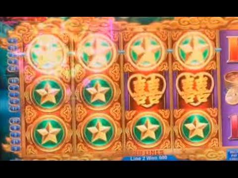 dragons law slot machine new version