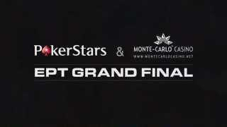 Coming Soon: The EPT 10 Grand Final In Monaco | PokerStars.com