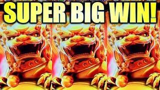 ⋆ Slots ⋆SUPER BIG WIN!⋆ Slots ⋆ AMAZING BONUS! LION CHARGE MIGHTY CASH ULTRA Slot Machine (Aristocr