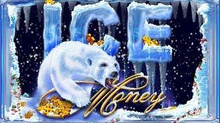 Ice Money
