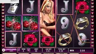 EASY WIN Bouns•SCR888 Cherry Love Slot Game•ibet6888.com