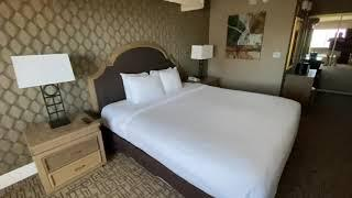 Las Vegas - The Golden Nugget Room