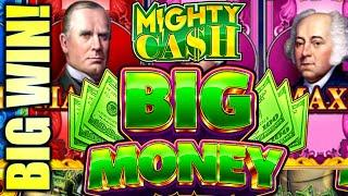 """★ Slots ★BIG MONEY GREEN★ Slots ★ """"AWESOME!!"""" $5.00 BET. MY BEST WIN TO DATE! Slot Machine (Aristocr"""