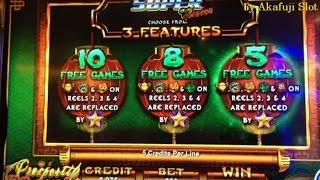 Get MAXI Jackpot! Challenge New Slot•Brilliant Cats Boosted Respin & Wings of the PHOENIX Barona