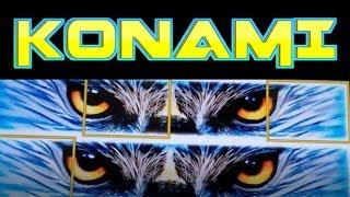 Love It or Hate It??  KONAMI SLOT FUN * BONUS FRENZY!
