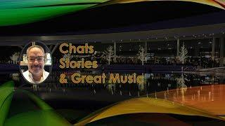 LIVE with PJ Slots, Chat, Storytelling and Music for 4 Hours