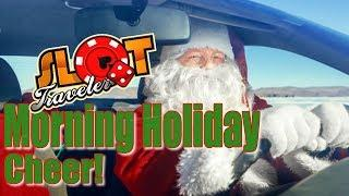 Xmas Drive - Get in the Spirit