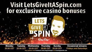 TABLE GAMES TUESDAY - €25k !Iron Bank Giveaway Live ⋆ Slots ⋆️⋆ Slots ⋆️ (10/11/20)