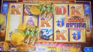 """BRIGHT LIGHTS JACKPOTS ~ """"Budget Buffoons"""" Trying Out Different Games ~ Live Slot Play @ San Manuel"""