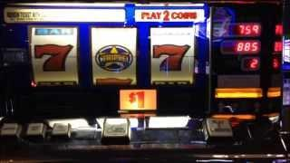 Biggest Slot Myth Busted! 4 Jackpots Same Machine! Loosest Slot Machine in the WORLD!