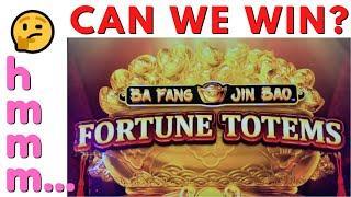 ⋆ Slots ⋆  CAN WE WIN on FORTUNE TOTEMS SLOT MACHINE POKIE AFTER ABUNDANT FORTUNE? - PECHANGA CASINO