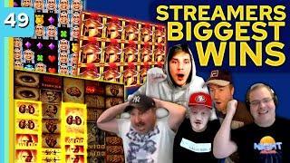 Streamers Biggest Wins – #49 / 2021