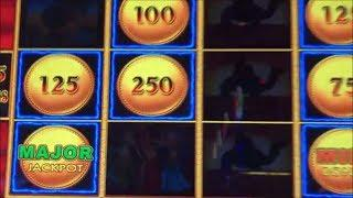 •SUPER BIG WIN•KURI tried the Higher bet on Lightning Link SAHARA GOLD Slot machine•Free Play live•彡