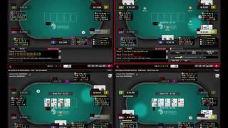 Road to High Stakes Episode 12.5 Texas Holdem Poker Ignition Cash Games