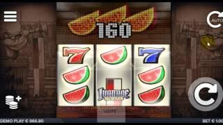 Ivanhoe new slot from Elk Studios - dunover tests