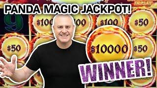 ⋆ Slots ⋆ $50 Spin = Dragon Link JACKPOT! ⋆ Slots ⋆ Slot Action @ Cosmo Vegas + Dancing Drums!