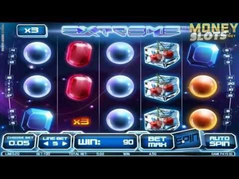 Extreme Video Slots Review | MoneySlots.net