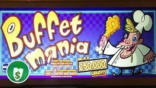 Buffet Mania 2003 slot machine, bonus