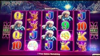 TIMBERWOLF ~ Dragons World ~ ZORRO ~ and more Slot Machine live play and bonuses