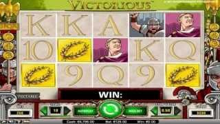 slot machine games online victorious spiele