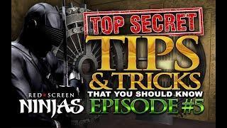 VGT SLOTS - INSIDER TRICKS AND TIPS EPISODE #5