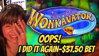 $37.50 BET MISTAKE BONUS AND MYSTERY PICK