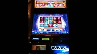 GEMS GEMS GEMS ~ TBT Slot Machine Bonuses ~ MAX BET & BIG WINS