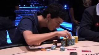 Vanessa Rousso LadyMaverick-  EPT Monte Carlo S5: High Roller Event   PokerStars.com