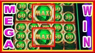 IS IT EVEN POSSIBLE TO GET MAXI TWICE ON A SAME GAME  ** SLOT LOVER **