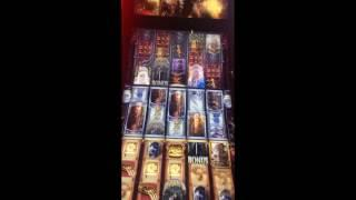 LIVE PLAY on Game of Thrones Slot Machine with Bonuses