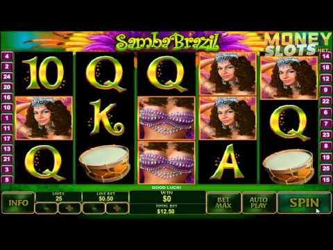 Samba De Frutas™ Slot Machine Game to Play Free in IGTs Online Casinos