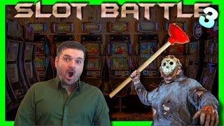•Slot Battle With SDGUY