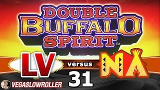 Las Vegas vs Native American Casinos Episode 31: Double Buffalo Spirit