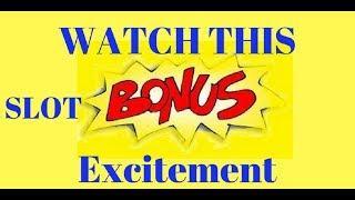 Exciting Bonus!