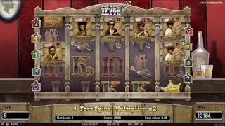 Dead Or Alive Slot +2800x BET BIG WIN!