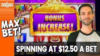 • WOW! $12.50 Bets FINALE • $1500 @ Cosmo Las Vegas • BCSlots (S. 3 • Ep. 5)