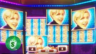 World of Wonka slot machine, 2 sessions