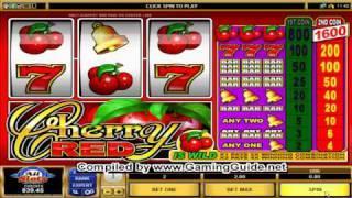 Casino cherry love