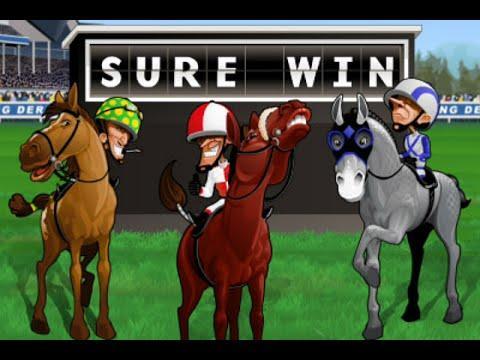 Free Sure Win slot machine by Microgaming gameplay ★ SlotsUp