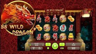 88 Wild Dragon Online Slot from Booongo