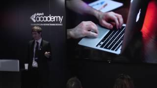 Playtech Academy at ICE 2017, Epic Casino Content, Served with a Side of Content Marketing